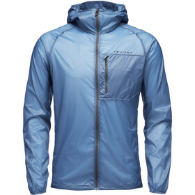 Black Diamond Distance Wind Shell Jacket Men astral blue